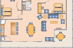 [Floorplan with 1494 sq.ft]